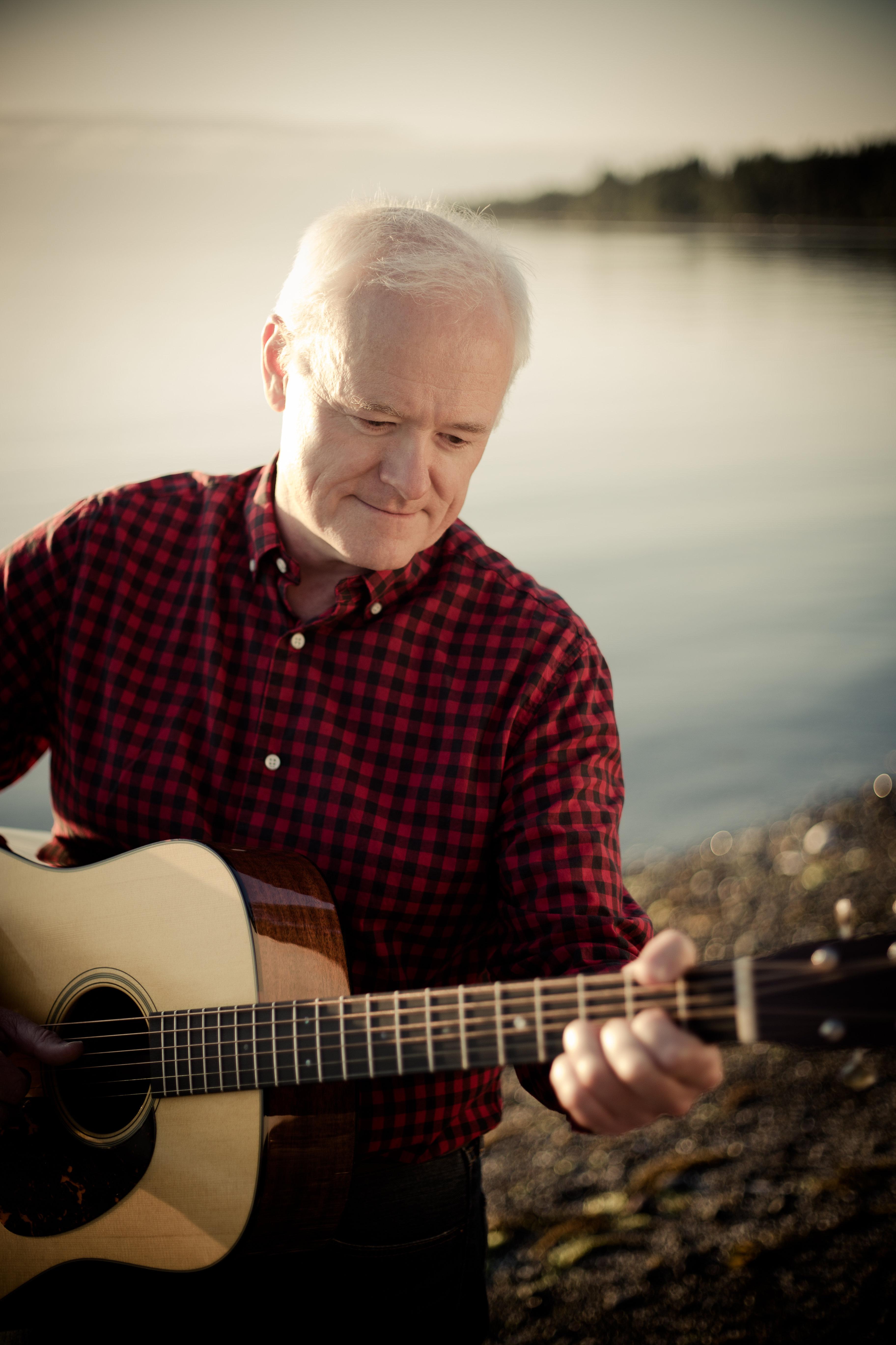 John McLachlan