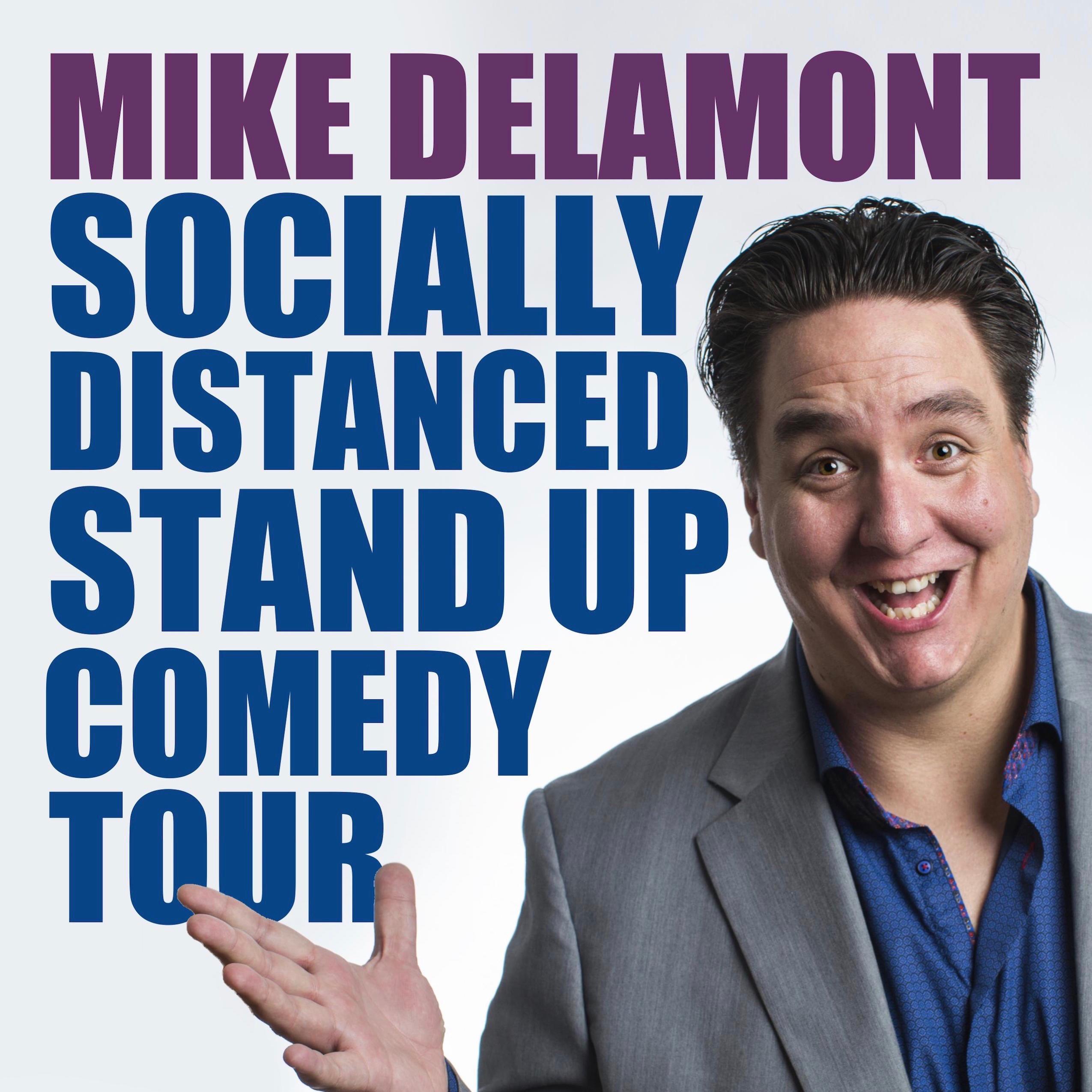 Mike Delamont